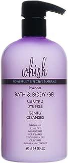 Whish Beauty Bath & Body Gel