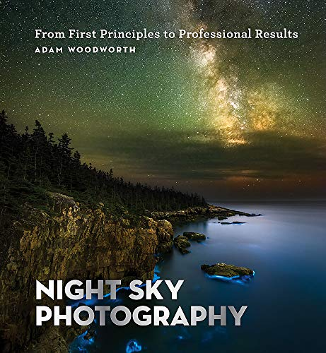 Night Sky Photography: From First Principles to Professional Results