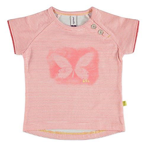 Babyface Bébé fille T-shirt / tee shirt, Rouge, taille 92