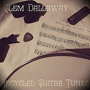 Recycled Guitar Tunes
