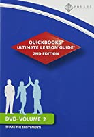 Quickbooks Ultimate Lesson Guide: 2nd Edition 2 [DVD] [Import]