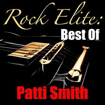 Rock Elite: Best Of Patti Smith