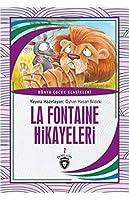 La Fontaine Hikayeleri 2