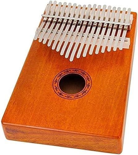 Amberbaby Finger Harp Thumb half Piano Des 17 Seattle Mall Key Upgrade