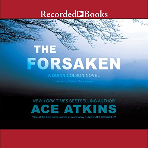 The Forsaken  By  cover art