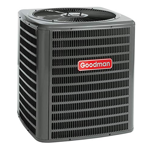Goodman 4 Ton 16 SEER Two-Stage Heat Pump
