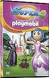 Super 4 (inspiré par Playmobil) -2-Le Tournoi de Magie