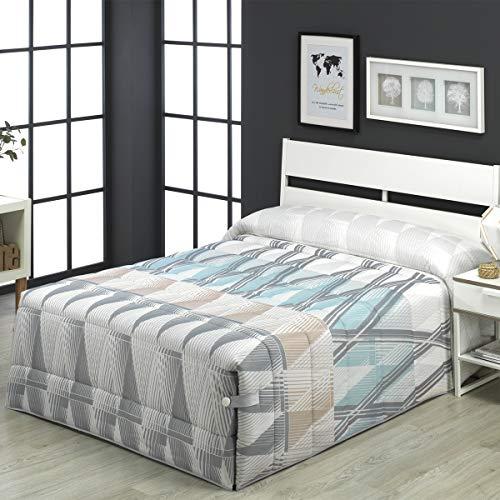 Camatex - Conforter Andrea - Bett 150 cm -...
