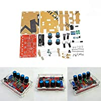 DLB0109 DIY多機能低周波シグナリングジェネレータキットICL8038サインジェネレータ ハイパフォーマンス