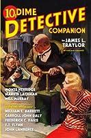 10 Cent Dime Detective Companion