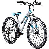 Galano GA20 Mountainbike 24 Zoll Jungen Mädchen Fahrrad für Jugendliche Jugendfahrrad MTB Hardtail...