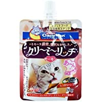 キャティーマン (CattyMan) クリーミーリッチ 猫用おやつ サーモン