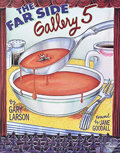 The Far Side Gallery 5 (Volume 21)