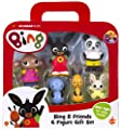 Bing 3519 & Friends 6 Figure Gift, Set by Golden Bear Products Ltd