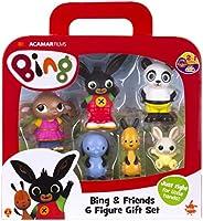 Bing 3519 & Friends 6 - Set regalo