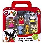 Bing-Friends-6-Figura-Regalo-Colore-Set-3519