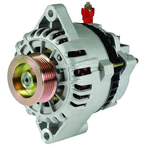 04 ford mustang alternator - 9