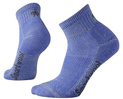 Smartwool Women's Mini Hiking Socks - POLAR PURPLE Large