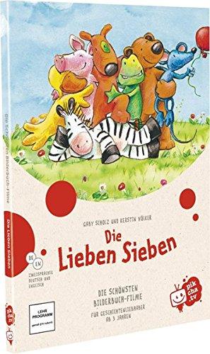 Die Lieben Sieben - Die schönsten Bilderbuch-Filme