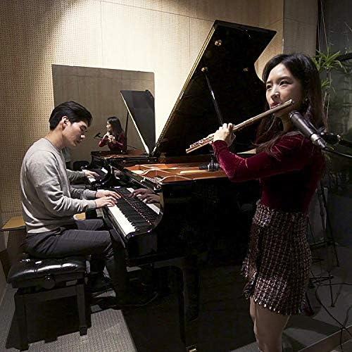 차유빈 Cha You Bin & 이소망 Lee So Mang