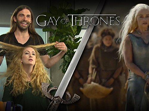 Gay Of Thrones S6 E1 Recap: The Read Woman