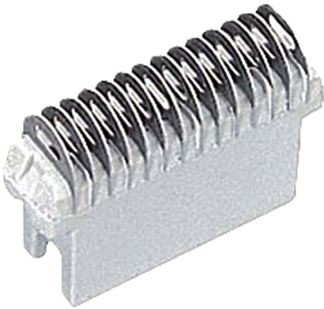 予防接種する燃やす肌寒いパナソニック 替刃 レディシェーバー用 ES9786