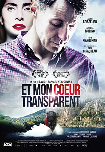 Et mon coeur transparent [Francia] [DVD]