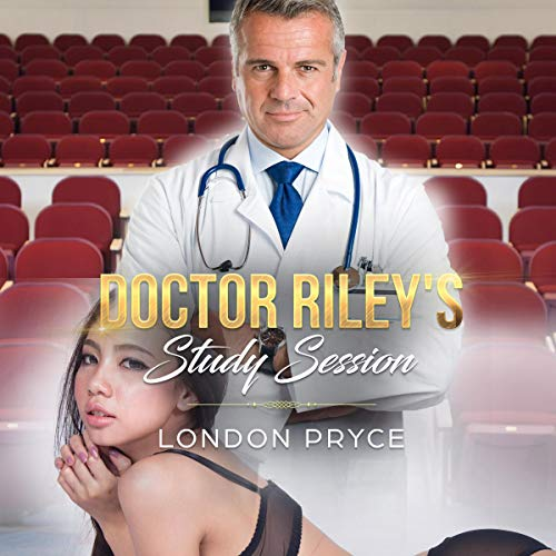 Doctor Riley's Study Session audiobook cover art