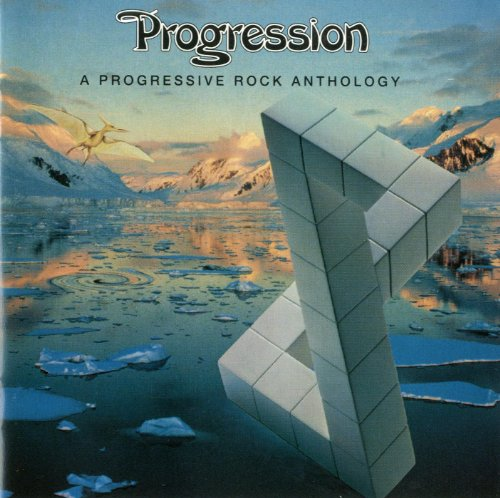 Progression: A Progressive Rock Anthology