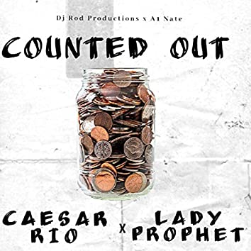 Counted Out (feat. Caesar Rio)