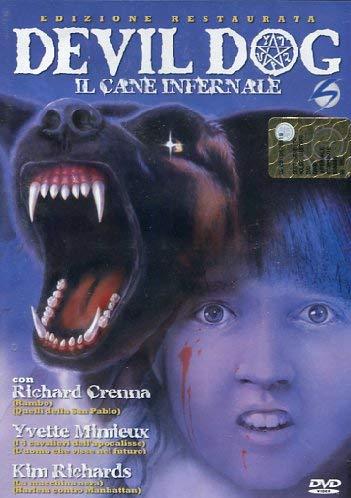 Devil dog - Il cane infernale [IT Import]