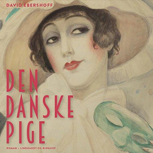 Den danske pige audiobook cover art