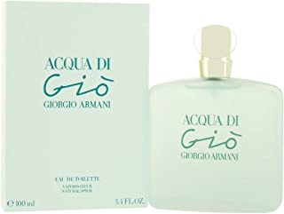ACQUA DI GIO WOMAN Eau De Toilette 100ML