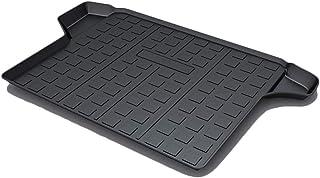 Kaungka Cargo Liner Rear Cargo Tray Trunk Floor Mat Waterproof Protector for 2018-2020 GMC Terrain Chevrolet Equinox