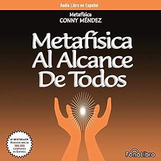 Metafisica Al Alcance De Todos [Metaphysics for Everyone] audiobook cover art