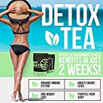 Detox products My Day 14 Day Detox, Immune System Support, Weight Loss and Gentle Cleanse 100% Natural