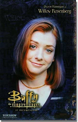 Buffy - Willow 30cm Actionfigur