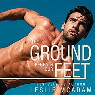 The Ground Beneath Our Feet audiobook cover art