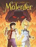 Malenfer, Tome 3 - Les héritiers