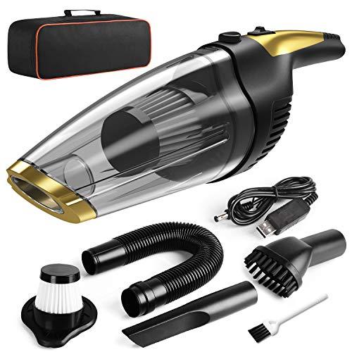 Best usb powered vacuum