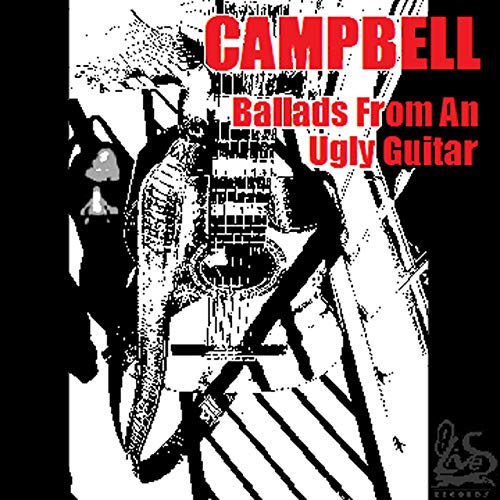 Ballads from an Ugly Guitar [Explicit]