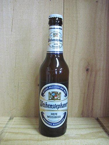 ヴァイエンシュテファン醸造所『へーフェヴァイスビア』