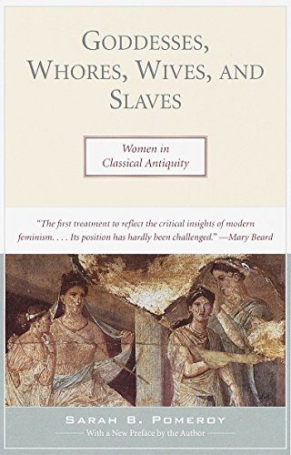 Goddesses, Whores, Wives, and Slaves: Women in Classical Antiquity