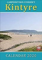 Kintyre A4 Calendar 2020
