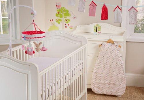 Grobag Kit pour chambre de bébé