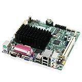 Intel D525MWVE Atom D525 1.8GHz Dual Core Mini-ITX Motherboard - BLKD525MWVE
