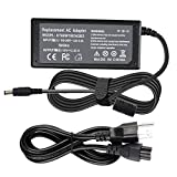 19V 3.42A AC Adapter PA3714U-1ACA Charger for Toshiba PA3467U-1ACA PA3917U-1ACA PA3715U-1ACA;Fits Satellite L455 L505 L635 L645 L650 L655 L675 L745 L750 L755 L645D L675D L735D L755D L875D