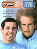 245. Best of Simon And Garfunkel (E-Z Play Today)