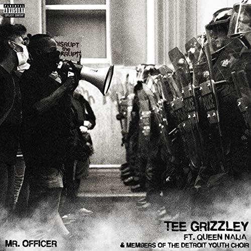Tee Grizzley feat. Queen Naija & members of the Detroit Youth Choir
