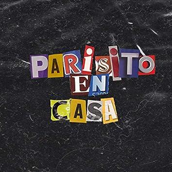 PARISITO EN CASA